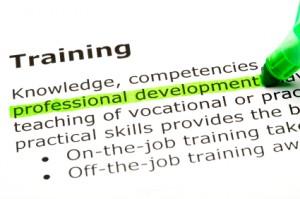 On-Site Professional Development