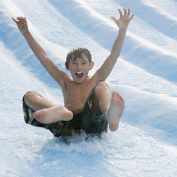 Stop the Summer Slide!