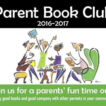 Building Community – One Book at a Time!